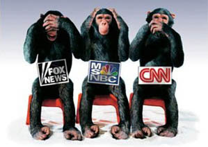 Canauzzie: The Parties Now Ending for the Cabal  Media_monkeys_75