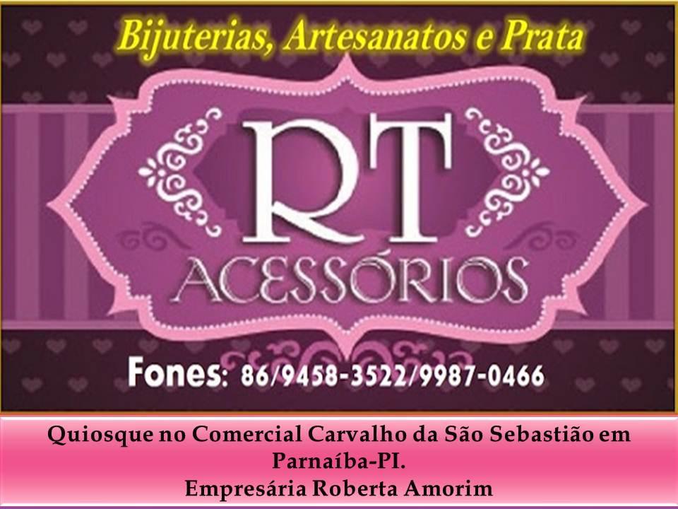 RT ACESSORIOS