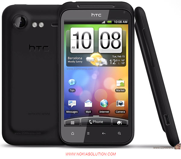 How to Hard Reset HTC Incredible S | GSM Mobile Phone Hard Reset