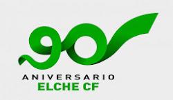 90 Aniversario del Elche CF (2013)