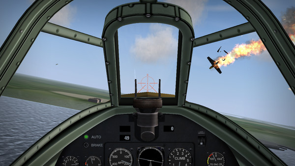 WarBirds Dogfights 2016 PC Game Free Download