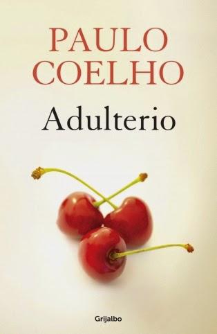 """Reseña: """"Adulterio"""" de Paulo Coelho."""