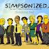 Los personajes de la exitosa Breaking Bad en versión Los Simpsons