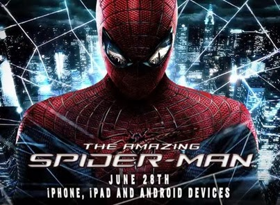The Amazing Spider-Man Android