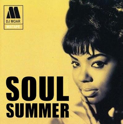 DJ Moar - Soul Summer (2014)