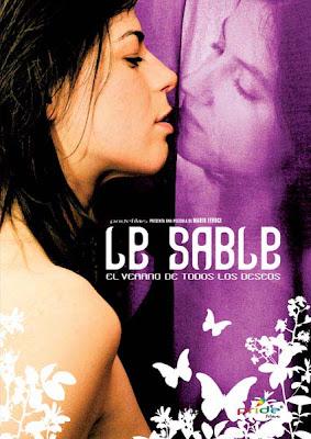4407 le sable 2006 Le sable (2006) Español