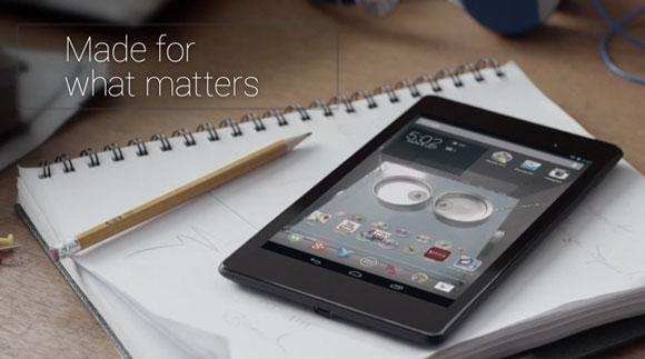 Google Nexus 7 Philippines