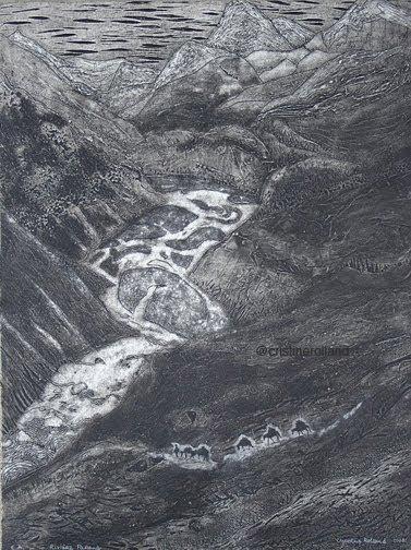 Rivière Parang