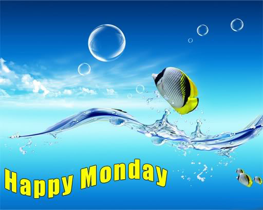 happy monday sms wallpapers quotes mms wishes images