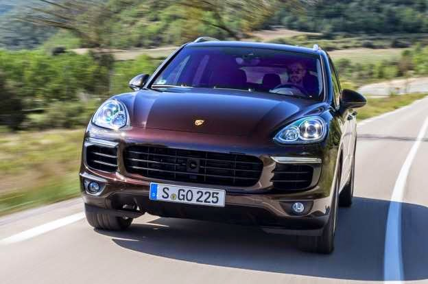 China Could Overtake U.S. as Porsche's Largest Market