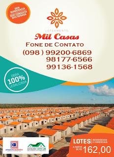 Lote Mil Casas.