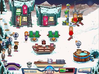 Chloe's Dream Resort [BETA]