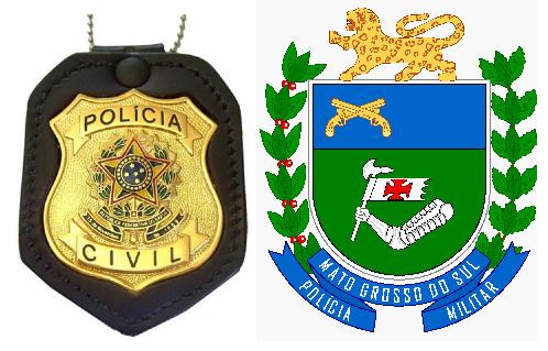 Apostila Concurso Polícia Civil/MS 2016