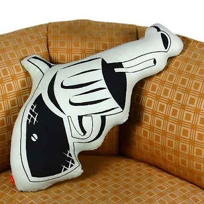 Creative Pillows and Cool Pillow Designs (16) 3