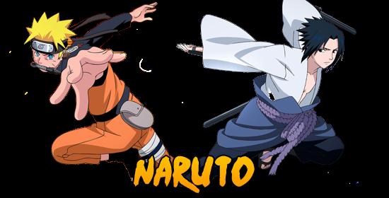 Widget Naruto Keren Untuk Blog Terbaru