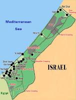 Maioria dos judeus israelenses é a favor de recolonizar Gaza