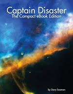 Available now - The Captain Disaster eBook!