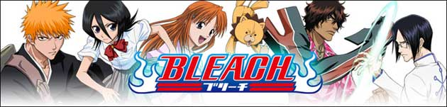 Bleach Anime sub Español Ver online