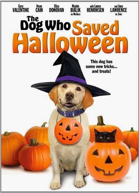 ดู The Dog Who Saved Halloween บิ๊กโฮ่ง ซูเปอร์หมา ป่วนฮาโลวีน