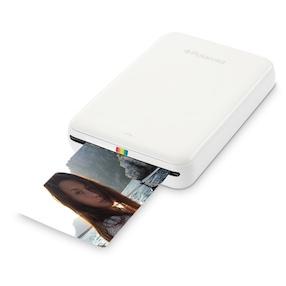 vinboisoft blog stampante istantanea portatile zip di polaroid per iphone ipad e ipod touch. Black Bedroom Furniture Sets. Home Design Ideas