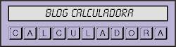 Blog Calculadora