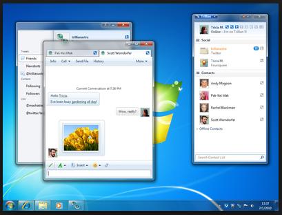 Download Program Trillian 5.6.0.5 (Pengirim Pesan Instan)Versi Terbaru Dengan Gratis/Free