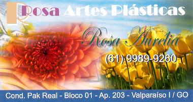 Rosa Aurélia