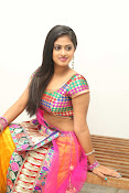Megha Sri glam pics at OMG Audio-thumbnail-15