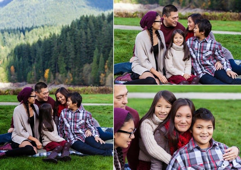 what families should wear to a photo shoot photo