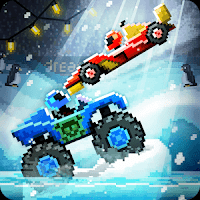 Drive Ahead! v1.16 Apk Mod (Unlimited Money)