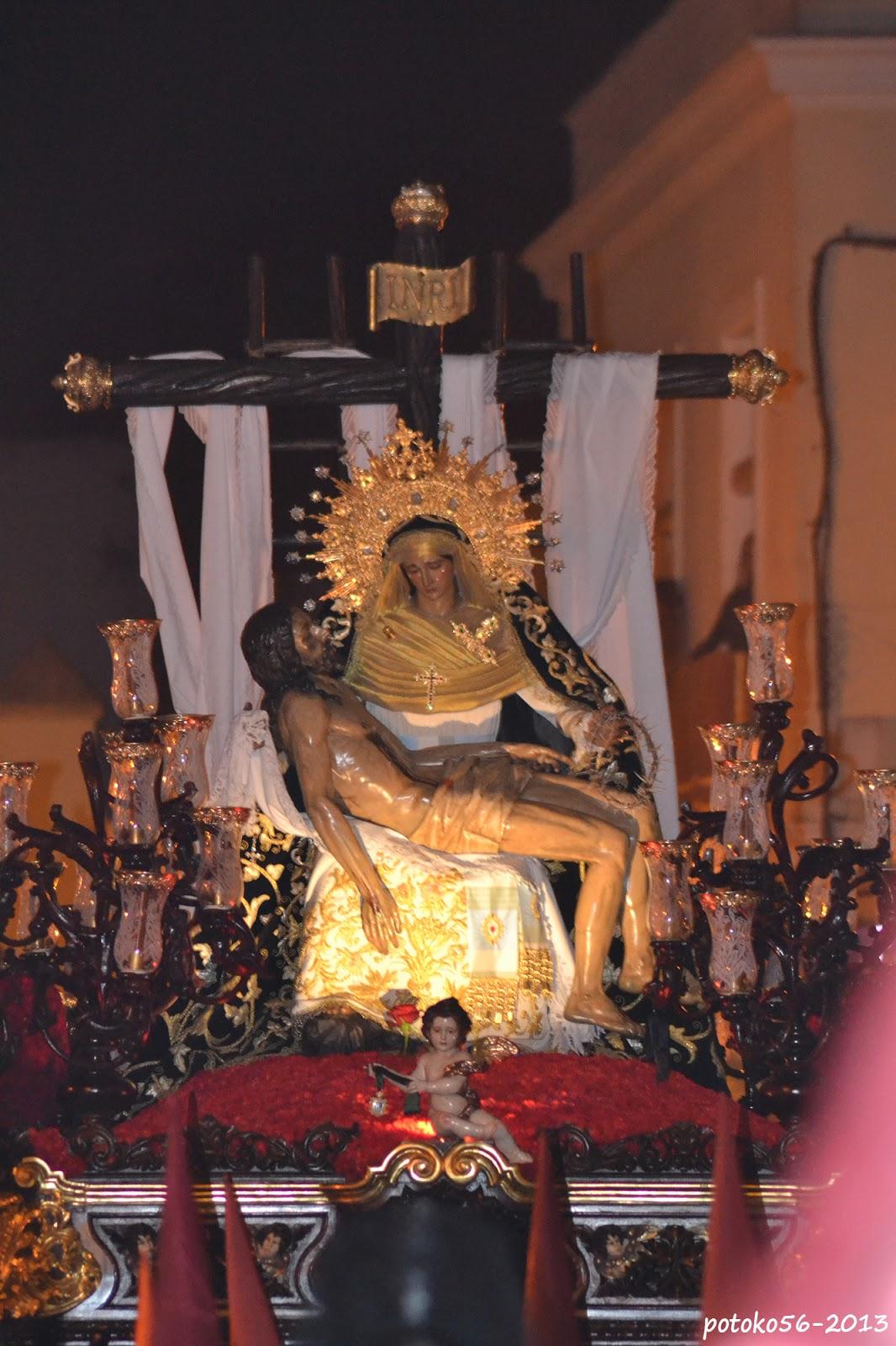 Procesión de Ntra Sra. de los Dolores