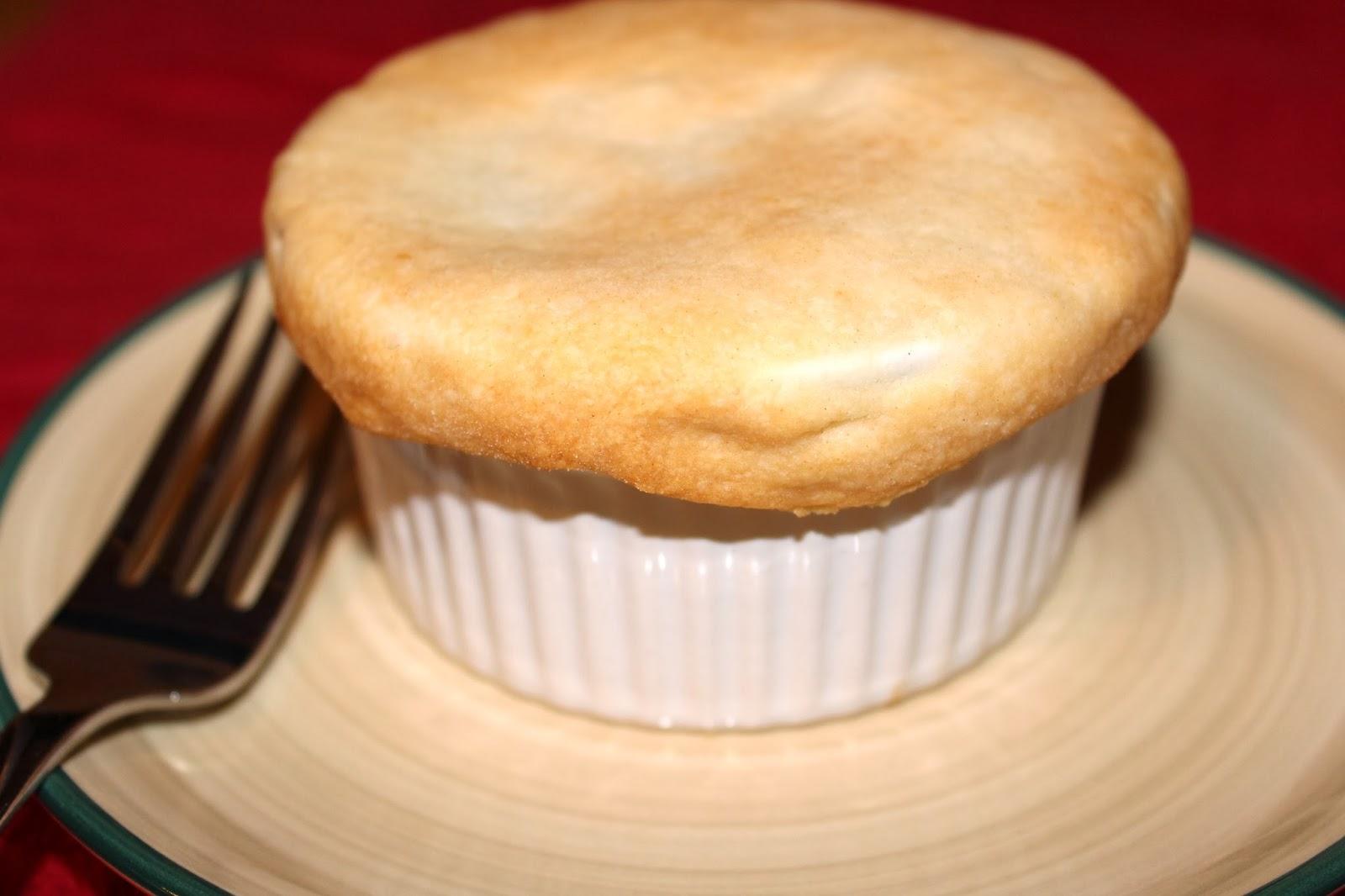 Scrumptilicious 4 You: No Fear Easy Pie Crust