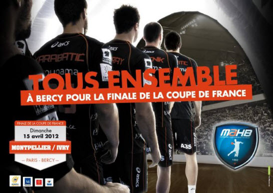 Montpellier ivry hand en direct live retransmission finale coupe de france live en direct sur - Coupe de france retransmission tv ...