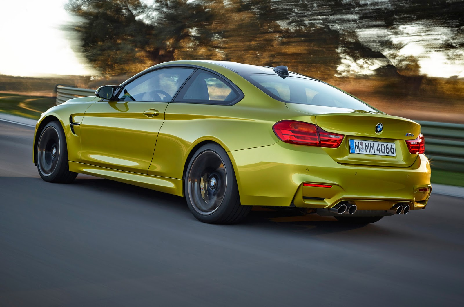 2015 BMW M4 Price, Specs and Release Date