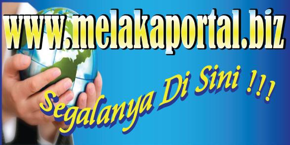 Melaka Portal