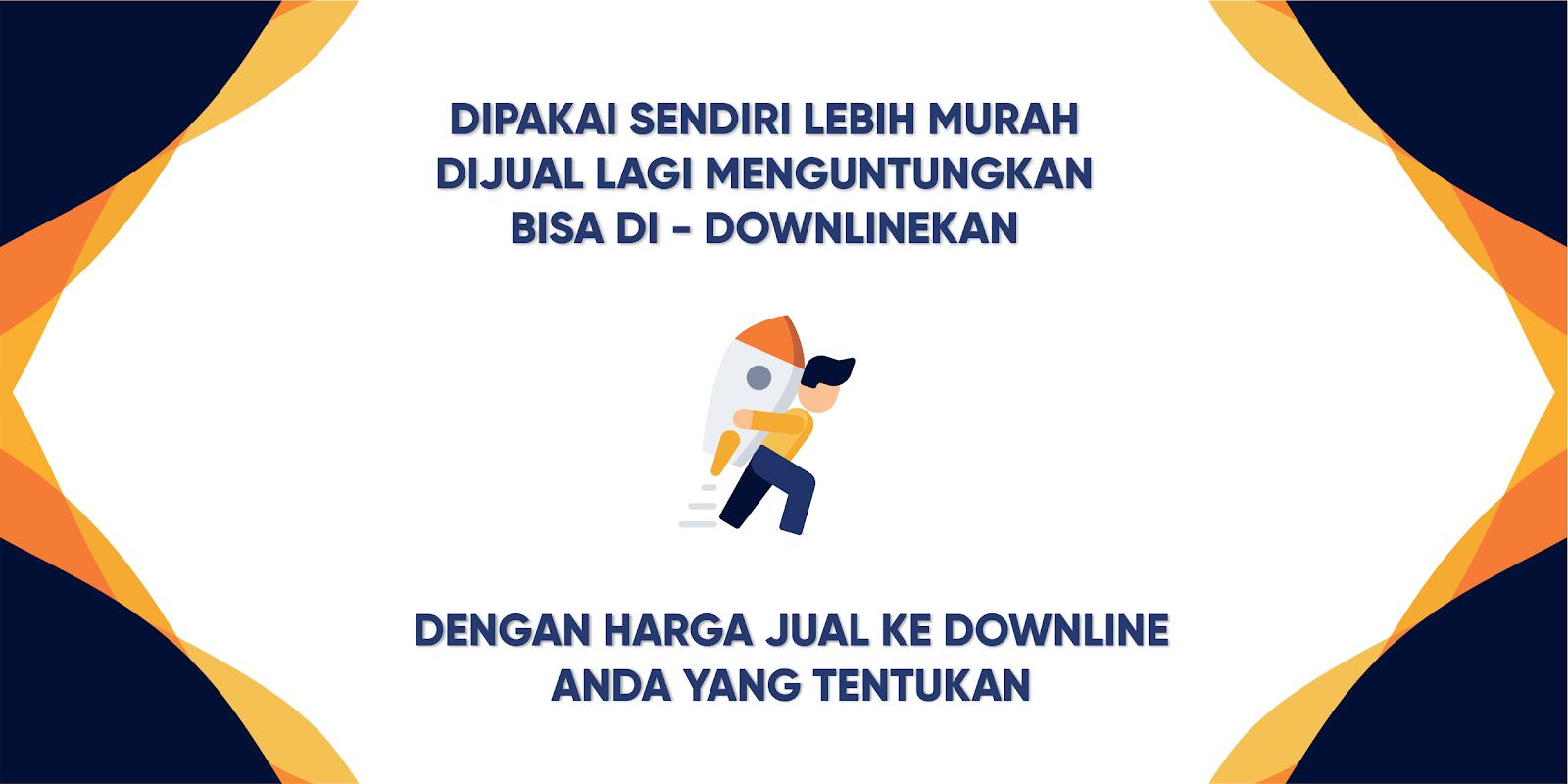 Agen Pulsa Termurah WP Pulsa