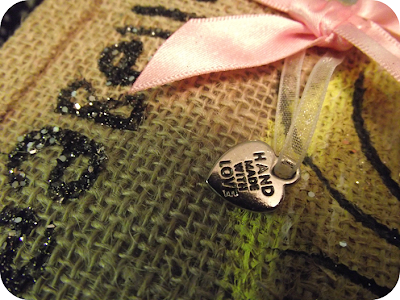 Claireabella bag charm
