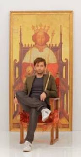 David Tennant - Richard II