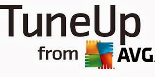 Tuneup utilities 2014 from AVG