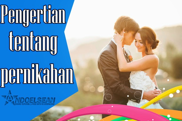 tips dan trik tentang pernikahan modern