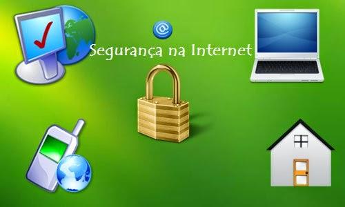 Internet, segurança, antivirus