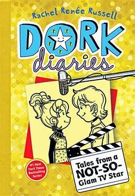 Dork Diaries Tour 6/8/14
