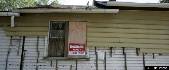 Cleveland To Use National Mortgage Settlement Money To Demolish Homes, Still Wants Banks To Pay