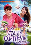 Los padrinos mágicos: Un paraíso mágico (2014)