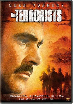 Watch The Terrorists 1974 Hollywood Movie Online | The Terrorists 1974 Hollywood Movie Poster