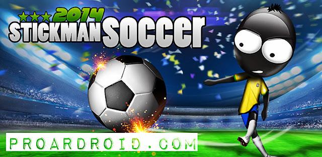 لعبة Stickman Soccer 2014 v2.3 AFUUSHF.jpg