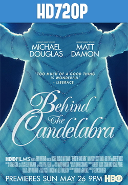 Behind the Candelabra HD 720p Latino