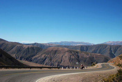Passo Jama – Chile-Argentina