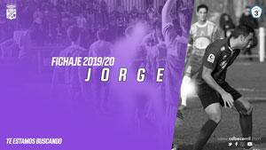 Fichaje Jorge