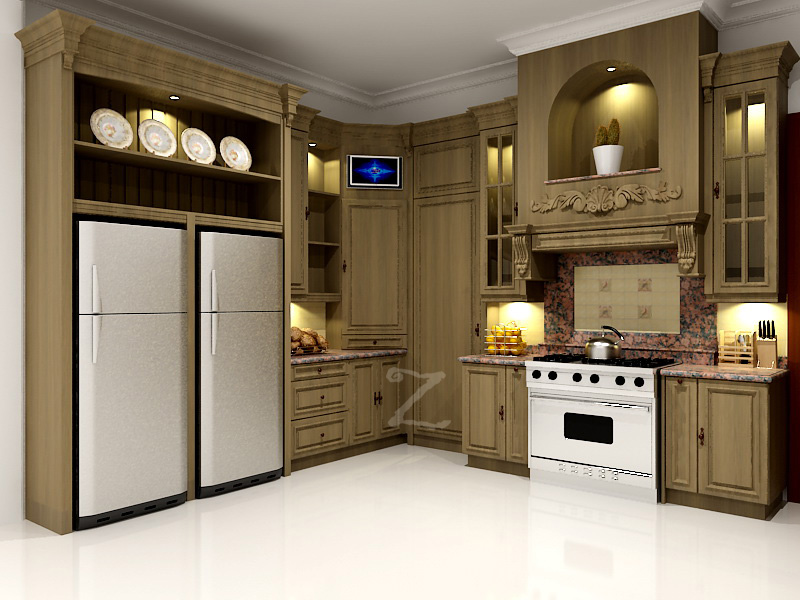 Kitchen Set Dapur Murah